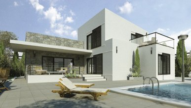 Metal Houses Cyprus U2013 Design Leona