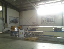 Prefabricated homes Cyprus – factory