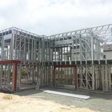 Technical spesifications – steel frame houses Cyprus by Pelasgos Homes