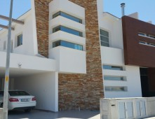 (English) Private house – heavy metal construction Larnaca